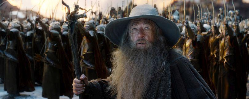 Herr der Ringe Gandalf