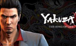 Yakuza 6 song of life