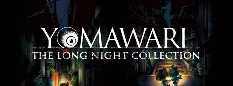 yomawari collection