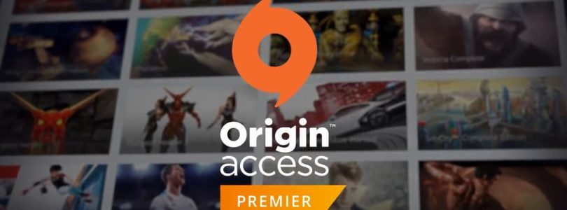 A Origins Access Premier Logo