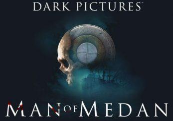 The Dark Pictures Anthology - Episode 1: Men of Meran