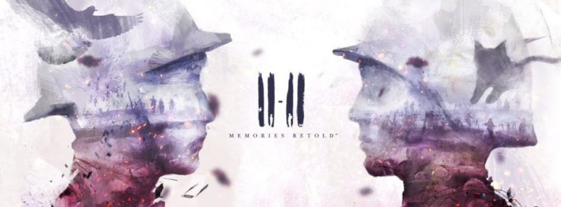 11 11 memories retold