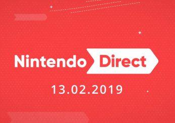 Nintendo Direct: Die wichtigsten Infos findet ihr hier auf einen Blick!