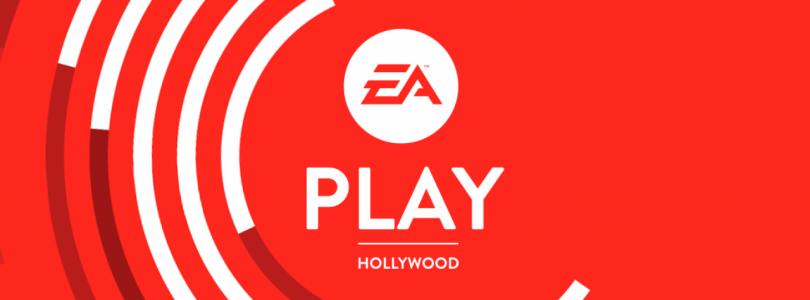 EA PLAY 2019 – Line-Up bekanntgegeben!