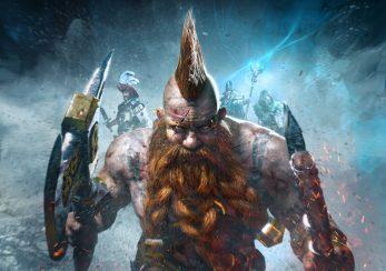 Warhammer: Chaosbane – Neues Hack'n'Slash-Abenteuer ab heute verfügbar!