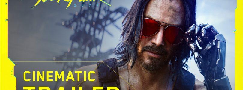 E3: Cyberpunk 2077 – Alle Infos hier!