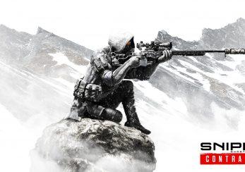 Neues Sniper Ghost Warrior erscheint noch dieses Jahr
