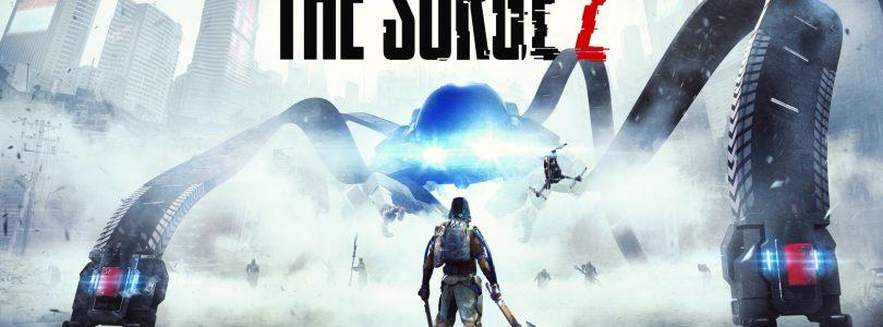 The Surge 2 – Releasedatum und Features in der Übersicht