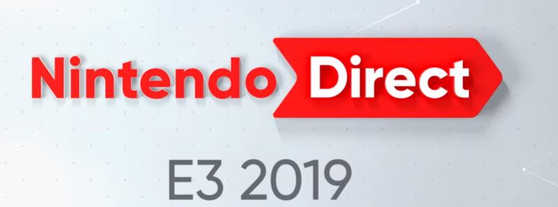 E3: Die Nintendo Direct in der Zusammenfassung