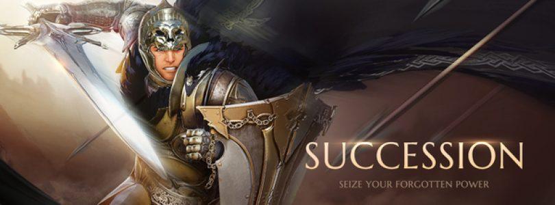 Black Desert Online überarbeitet Charakterklassen – Einführung der Succession-Skills