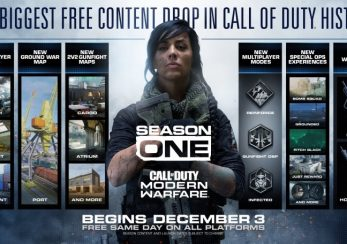 Season 1 Call of Duty